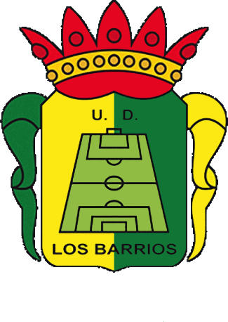 Logo of U.D. LOS BARRIOS  (ANDALUSIA)
