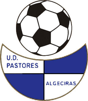 Logo of U.D. PASTORES (ANDALUSIA)