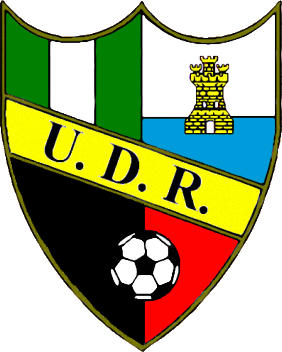 Logo of U.D. ROTEÑA (ANDALUSIA)