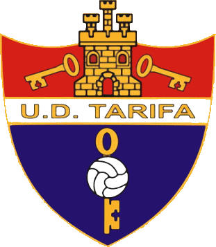 Logo of U.D. TARIFA (ANDALUSIA)
