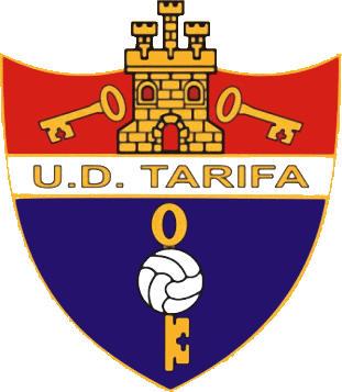 Logo U.D. TARIFA (ANDALUSIA)