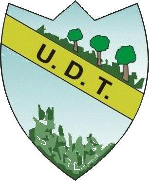 Logo of U.D. TESORILLO  (ANDALUSIA)
