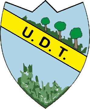 Logo of U.D. TESORILLO (ANDALUSIA)