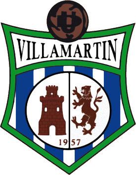 Logo de U.D. VILLAMARTIN (ANDALOUSIE)