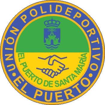 Logo of U.P. EL PUERTO (ANDALUSIA)
