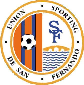 Logo de U.S.SAN FERNANDO . (ANDALOUSIE)
