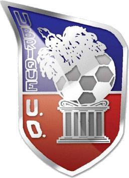 Logo de UBRIQUE U.D. (ANDALOUSIE)