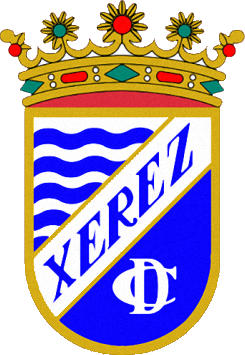 Logo of XEREZ C.D. (ANDALUSIA)