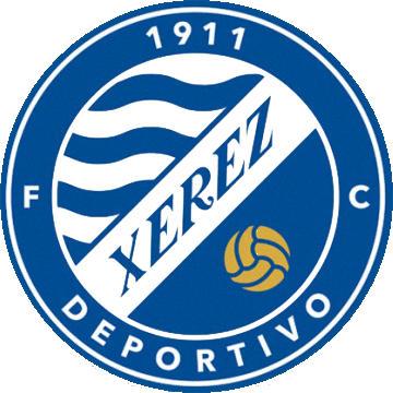 のロゴデポルティボ シェレス ・ FC (アンダルシア)