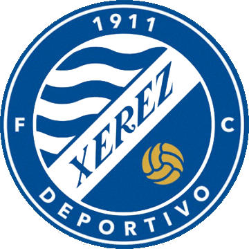 Logo of XEREZ DEPORTIVO F.C. (ANDALUSIA)