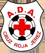 Logo of A.D. AMIGOS CRUZ ROJA JEREZ