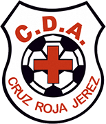 Logo di C.D. AMIGOS CRUZ ROJA JEREZ