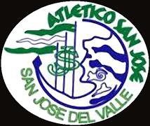 标志C. D. ATLTICO SAN JOSE