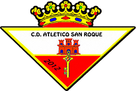 标志C. D. ATLTICO SAN ROQUE