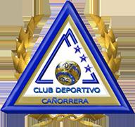 Logo de C.D. CAÑORRERA