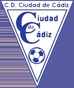 Logo C.D. CIUDAD DE CÁDIZ