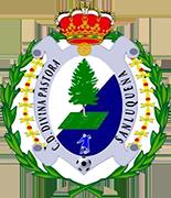 标志C. D. DIVINA PASTORA SANLCAR