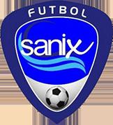 Logo of C.D. FÚTBOL SANIX