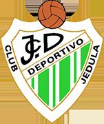 Logo C.D. JÉDULA