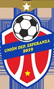 Logo C.D. U.D. ESPERANZA 2019