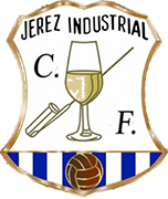 Logo of JEREZ INDUSTRIAL C.F.