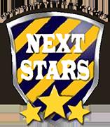 Logo NEXT STARS F.C.A.