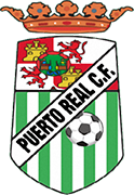 Logo of PUERTO REAL CF