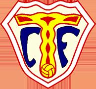 Logo of TREBUJENA C.F.