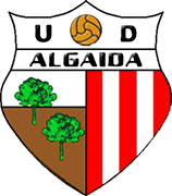 Logo of U.D. ALGAIDA