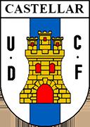 Logo of U.D. CASTELLAR C.F.