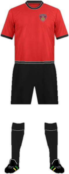 Kit PUENTE GENIL F.C.