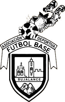 Logo of A.D. F.B. BUJALANCE (ANDALUSIA)