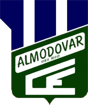 Logo of ALMODÓVAR C.F. (ANDALUSIA)