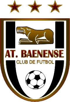 Logo of ATLÉTICO BAENENSE C.F. (ANDALUSIA)