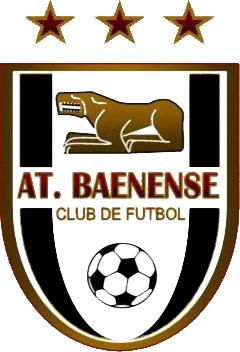 Logo ATLÉTICO BAENENSE C.F. (ANDALUSIA)