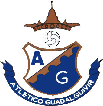 Logo of ATLÉTICO GUADALQUIVIR (ANDALUSIA)