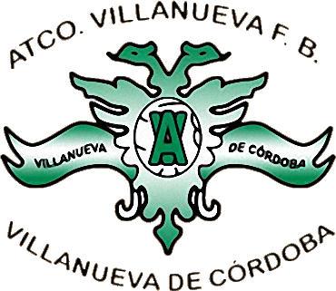 Logo di ATLÉTICO VILLANUEVA F.B. (ANDALUSIA)