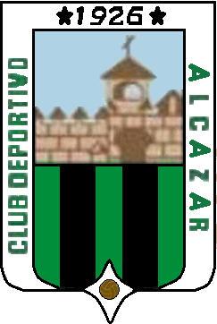 Logo of C.D. ALCÁZAR (ANDALUSIA)