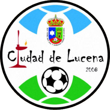 Logo of C.D. CIUDAD DE LUCENA (ANDALUSIA)
