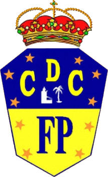 Logo of C.D. COLONIA DE FUENTE PALMERA (ANDALUSIA)