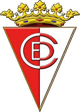 Logo of C.D. EGABRENSE (ANDALUSIA)