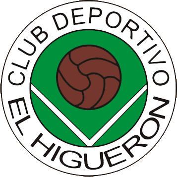 Logo of C.D. EL HIGUERON (ANDALUSIA)