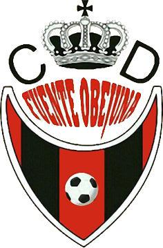 Logo di C.D. FUENTE OBEJUNA (ANDALUSIA)