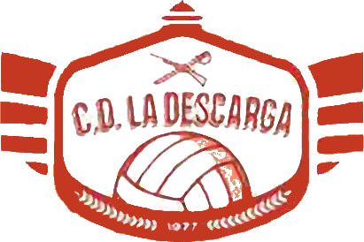 Logo of C.D. LA DESCARGA (ANDALUSIA)