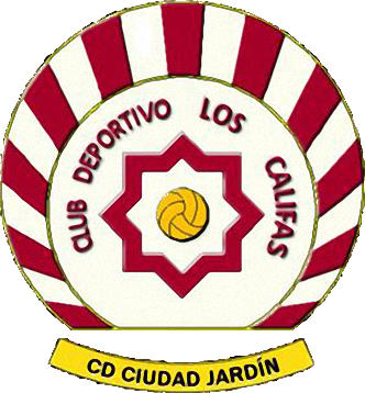 Logo of C.D. LOS CALIFAS BALOMPIÉ (ANDALUSIA)