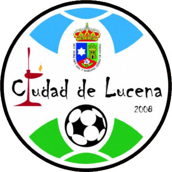 Logo of C.D. LUCENA (ANDALUSIA)