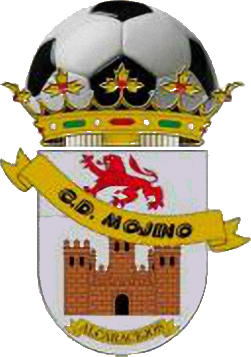 Logo of C.D. MOJINO (ANDALUSIA)