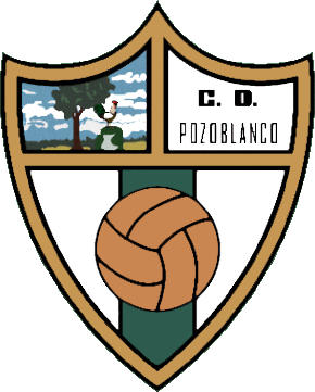 Logo of C.D. POZOBLANCO  (ANDALUSIA)