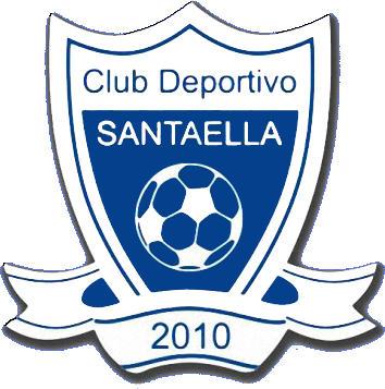 Logo of C.D. SANTAELLA 2010 (ANDALUSIA)