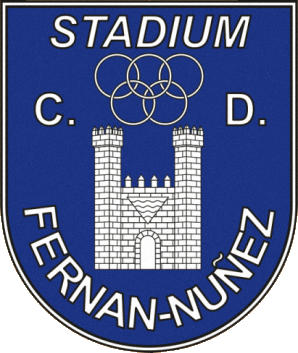 Logo of C.D. STADIUM (ANDALUSIA)
